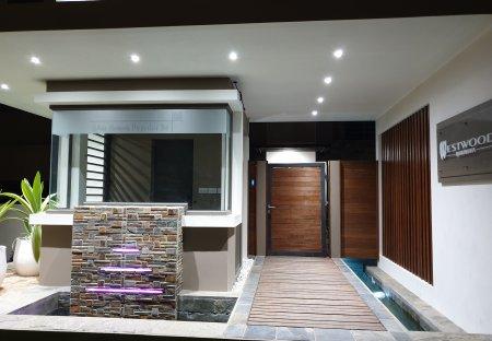 Penthouse Apartment in Flic en Flac Beach, Mauritius