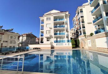 4 bedroom Apartment for rent in Fethiye