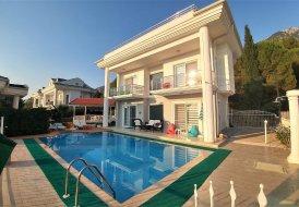 Villa in Ovacik, Turkey