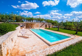 2 bedroom Villa for rent in Alberobello