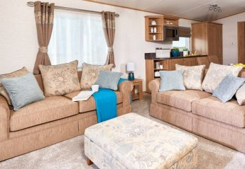 Lodge in United Kingdom, South Cerney