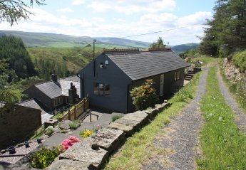 Cottage in United Kingdom, Saddleworth