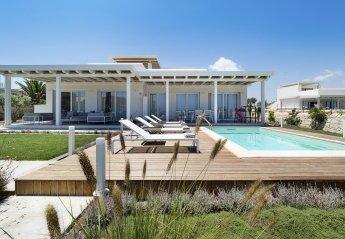 3 bedroom Villa for rent in Noto