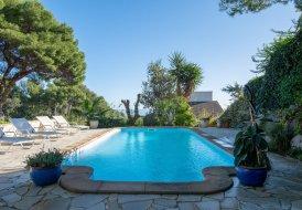 Villa in Blanes, Spain