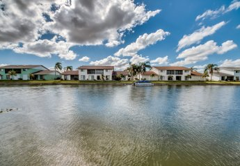 2 bedroom Apartment for rent in Cape Coral