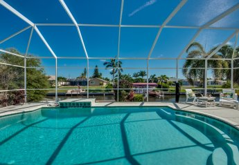 3 bedroom House for rent in Cape Coral