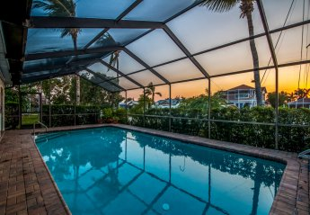 5 bedroom House for rent in Cape Coral