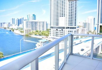 3 bedroom Apartment for rent in Hallandale Beach