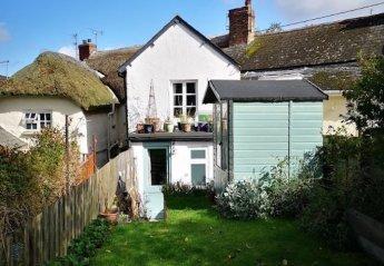 Cottage in United Kingdom, North Tawton