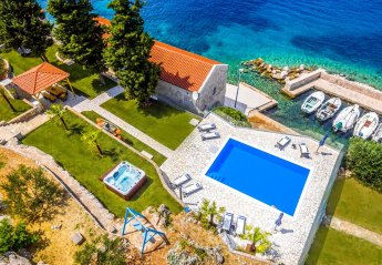 4 bedroom Villa for rent in Korcula