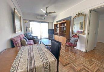 Apartment in Argentina, Recoleta