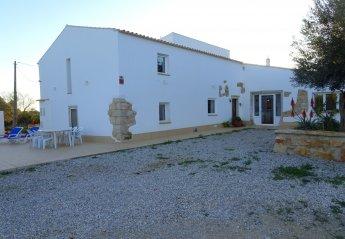 8 bedroom Villa for rent in Albufeira