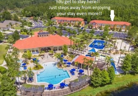 Town House in Terra Verde Resort, Florida