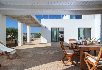 3 bedroom Villa for rent in Menfi