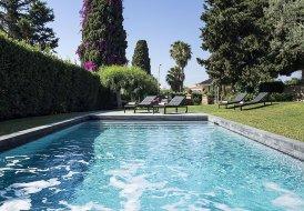 Villa in Belvedere, Sicily