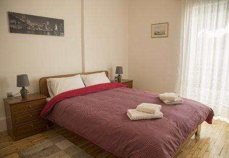Apartment in Meteora, Greece