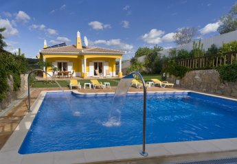 4 bedroom Villa for rent in Boliqueime