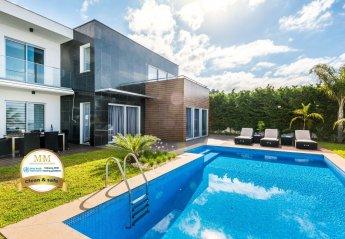 3 bedroom Villa for rent in Sao Martinho