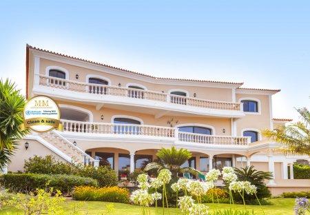 Villa in Săo Gonçalo, Madeira