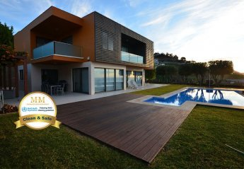 3 bedroom Villa for rent in Sao Martinho
