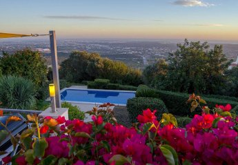 4 bedroom Villa for rent in Santa Barbara de Nexe