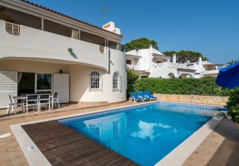 4 bedroom Villa for rent in Vilamoura