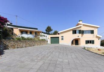 4 bedroom Villa for rent in Alcabideche