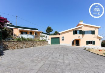 4 bedroom Villa for rent in Alcabideche