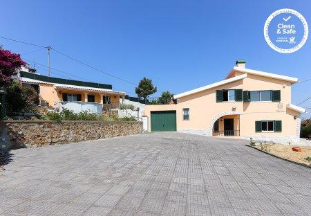 Villa in Bicesse, Lisbon Metropolitan Area