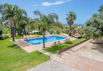 6 bedroom Villa for rent in Loule