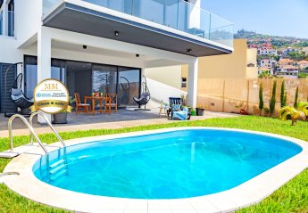 3 bedroom Villa for rent in Santa Maria Maior