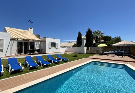Villa in Barrancos, Algarve