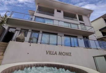 4 bedroom Villa for rent in Santa Maria Maior