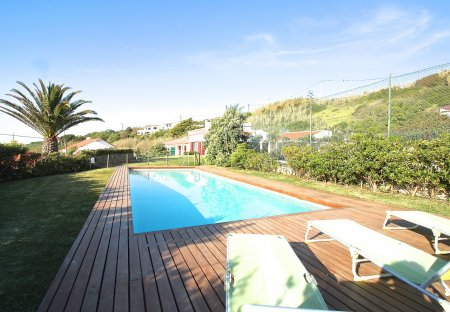 Villa in Praia Grande, Lisbon Metropolitan Area