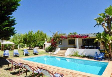 Villa in Álamos, Algarve