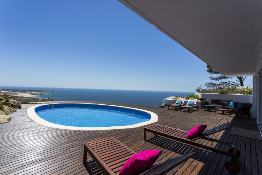 Villa in Portugal, Alcabideche