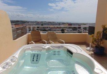3 bedroom Villa for rent in Lagos