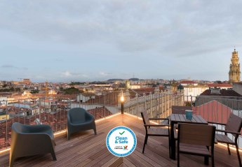 1 bedroom Apartment for rent in Oporto