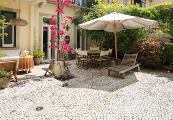 5 bedroom House for rent in Central Lisbon
