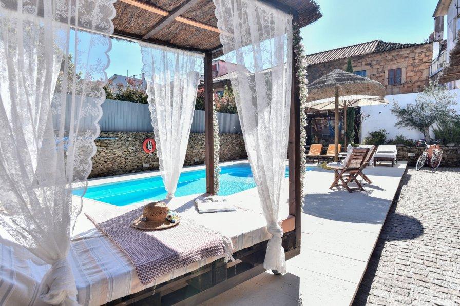Villa in Portugal, Armamar