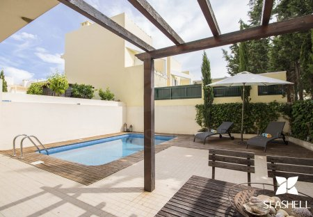 Town House in Goncinha, Algarve
