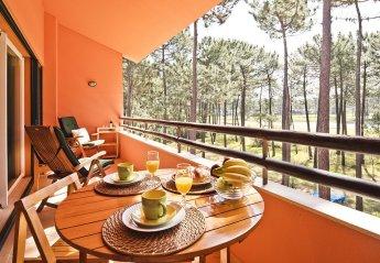 1 bedroom Apartment for rent in Aroeira