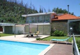 Villa in Gandra, Portugal