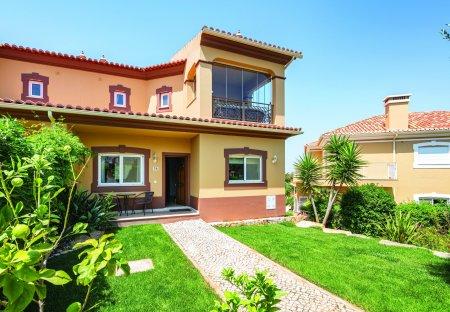 Villa in Săo Sebastiăo (Lagos), Algarve