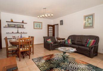 3 bedroom Apartment for rent in Carvoeiro