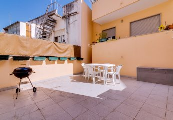 1 bedroom Apartment for rent in Olhao