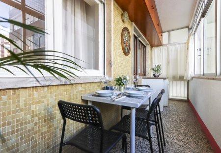 Apartment in Beato, Lisbon Metropolitan Area
