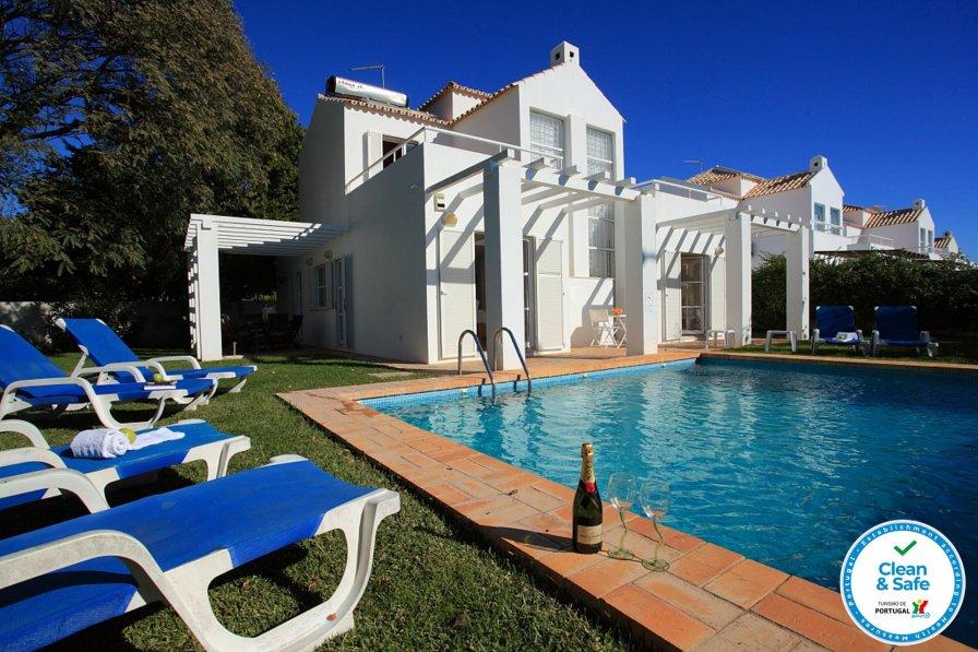 Villa in Portugal, Vale Rebelho