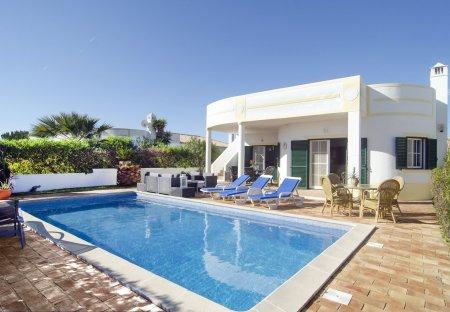 Villa in Cerro Lamy, Algarve