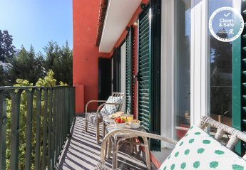 2 bedroom Apartment for rent in Lisbon